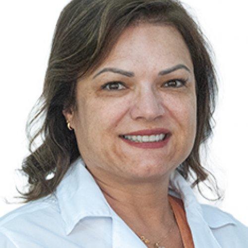 Dra. Karla Cristine da Silva Conceição