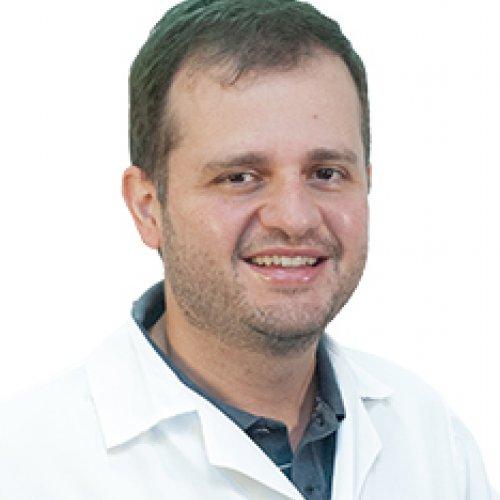 Dr. Luis Henrique Mestriner