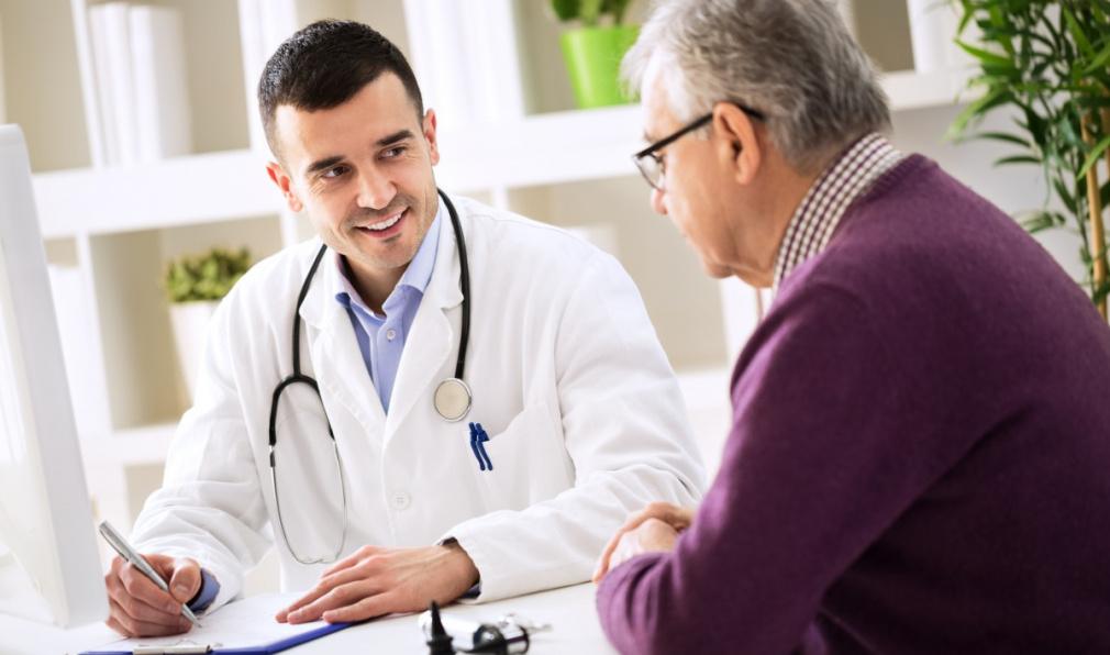 Hora de cuidar da Saúde do Homem